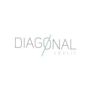 Diagonal Tecidos